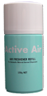 ACTIVE AIR PYRETHRUM AEROSOL