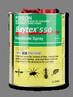 BAYTEX 550
